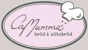 Camumma Logotyp