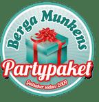 Bergamunken-partypaket
