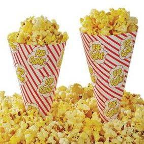 Fardigpoppade-popcorn