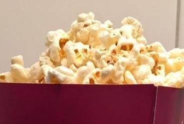 Hyra popcornmaskin Göteborg Västkusten