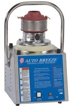 Hyra-sockervaddsmaskin-auto-breeze