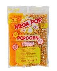 Hyra popcornmaskin hyr popcorn stor modell event