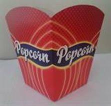 Popcornbagare-mini-liten