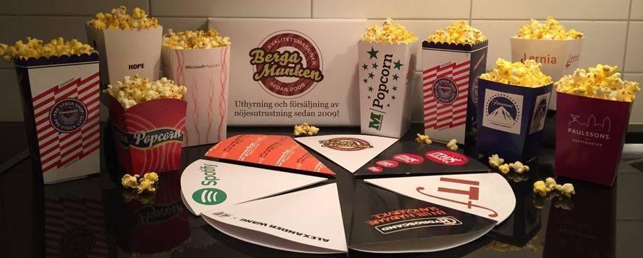 Popcornbagare-och-popcornstrutar-med-tryck