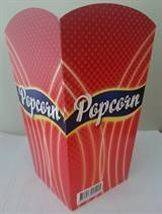 Popcornbagare-popcorn