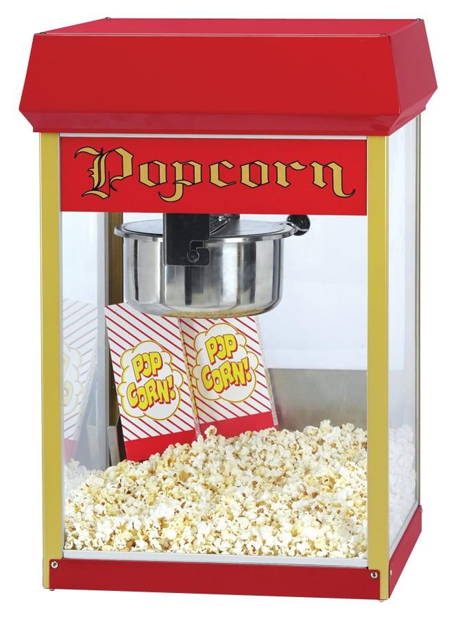 Popcornmaskin-8oz