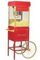 Popcornmaskin-mellan-partypaket