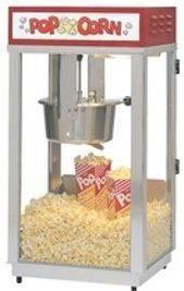 Popcornmaskin-till-popcorn