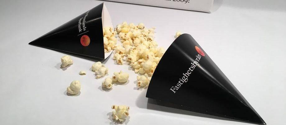 Popcornstrut-med-tryck-liten-mini