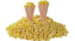 Hyra popcornvagn hyr popcornmaskin popcorn