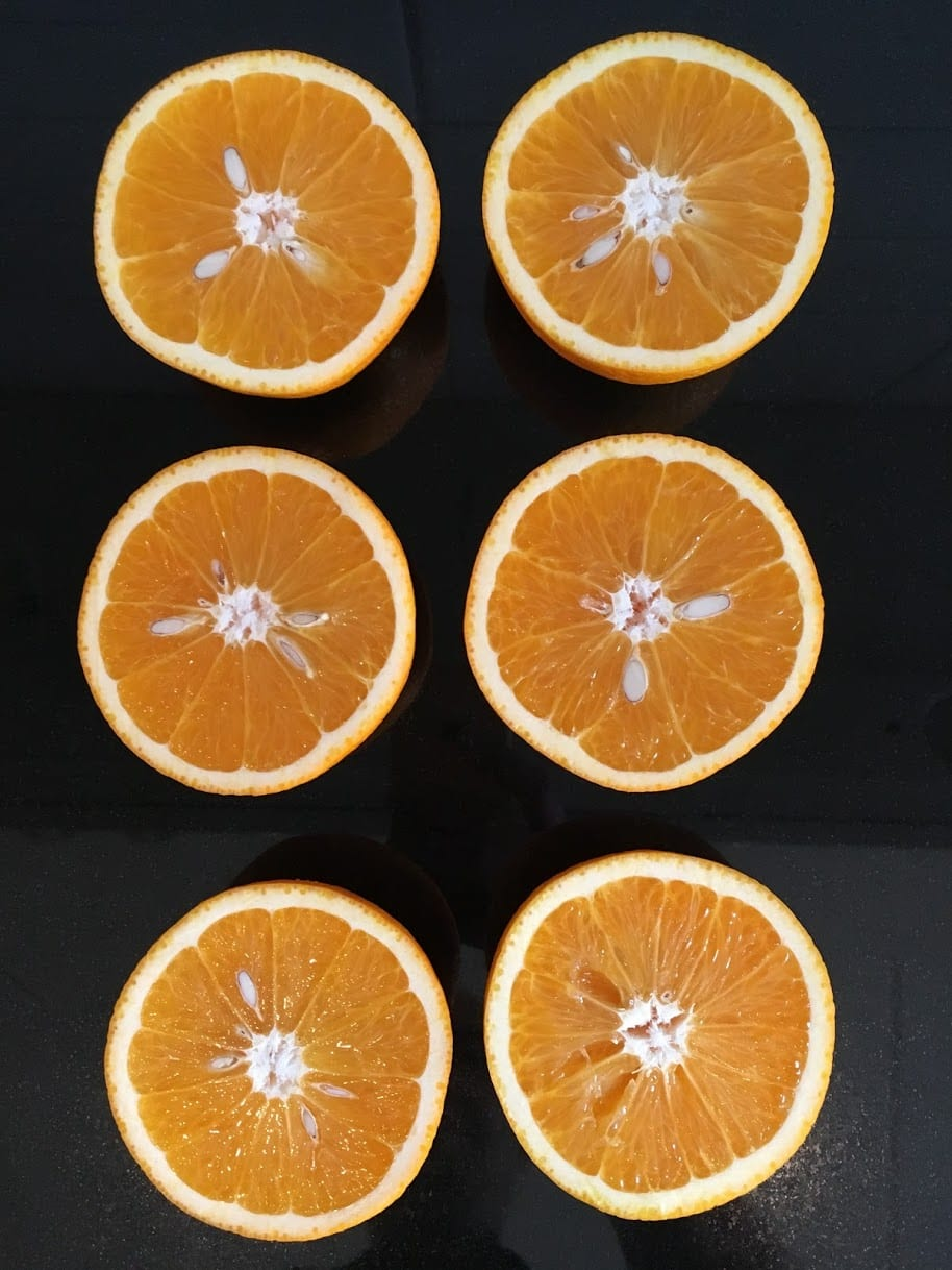 Pressapelsiner