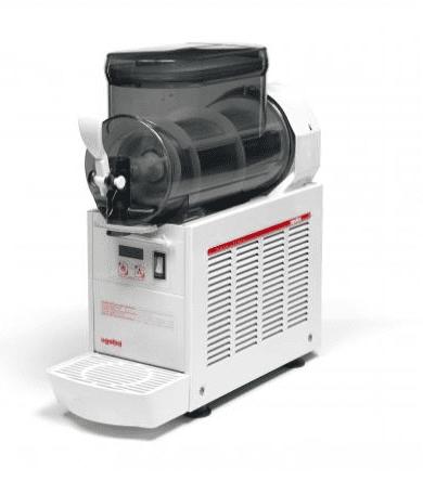 Ugolini micro slushmaskin