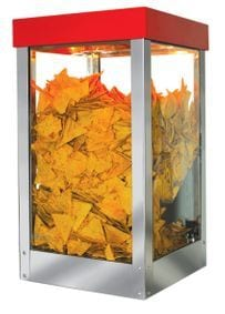 Varma-chips-snacks-tex-mex-hyra-varmeskap