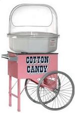 sockervaddsvagn